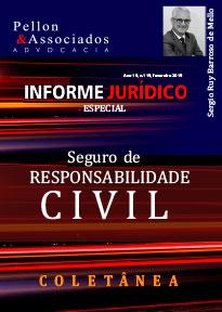 Pellon & Associados – Informe Jurídico – 01 – 2019