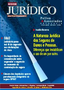Pellon & Associados – Informe Jurídico – 02 – 2017