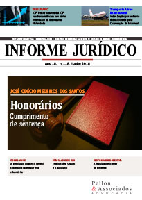 Pellon & Associados – Informe Jurídico – 01 – 2018