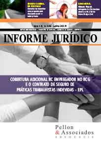 Pellon & Associados – Informe Jurídico – 02 – 2019