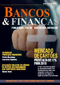 Bancos & Finanças – Março / 2019