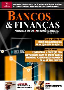 Bancos & Finanças – Julho / 2019